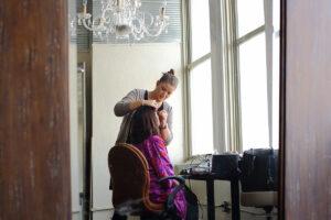 Makeup Artist in Overland Park, Kansas